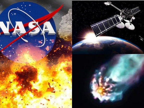 NASA облажалось с системой защиты от астероидов — SpaceX заснял гибель Земли