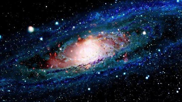 Галактическая карта памяти: Ученые предполагают, что Вселенная помнит каждую гравитационную волну