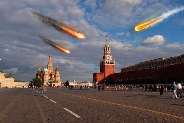 Остались считанные часы: Астероид 11 мая упадёт на Россию — ESA