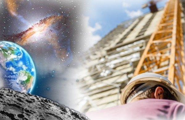 Используют ресурсы Солнечной системы: Космические компании намерены построить на Луне деревню — учёные