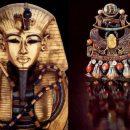 Фараон общался с пришельцами? Учёные разгадали тайну камня в ожерелье Тутанхамона