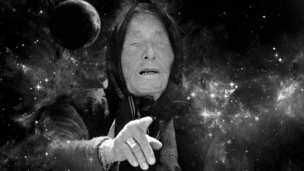 Нибиру заселяет Землю циклопами — В Румынии родился гибрид человека и инопланетянина