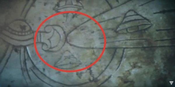 Солнце — портал в наш мир: Ацтеки предсказали уничтожение светила кораблями Нибиру — астрофизик