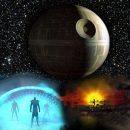 Нибиру не планета? Пришельцы строят космические базы вокруг звёзд
