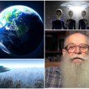 Землю уже не спасти — Посланник Нибиру рассказал о надвигающихся катастрофах