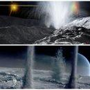 Водный «плевок» Нептуну: Спутник Тритон обладает сверхмощными гейзерами — учёные
