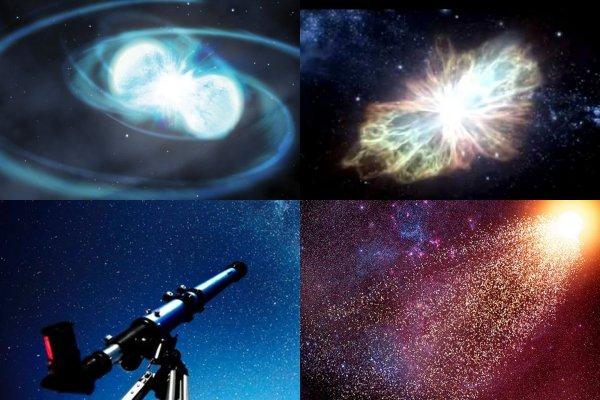 «Мёртвые» родители: Учёные обнаружили звезду с необычным происхождением