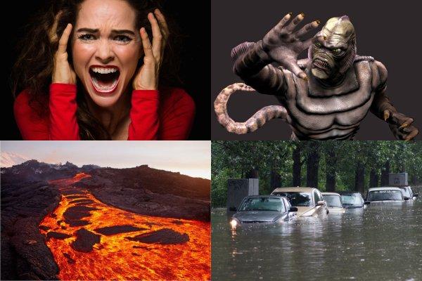 Не оставят шансов выжить — Пришельцы разбудили самый большой вулкан Земли