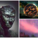 Огненная Нибиру зависла над Новосибирском – Пришельцы готовятся уничтожить Землю на «кровавую» Троицу