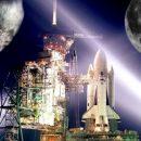 Людям нельзя на Луну? Экс-глава новой космической программы NASA может оказаться пришельцем