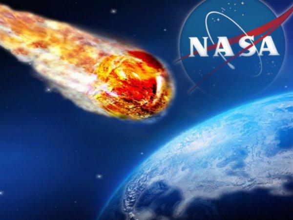 Идеальный Армагеддон: NASA скрывает правду – Земле жить менее суток