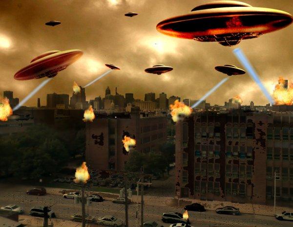 Москва падёт 1 июня? Пришельцы с Нибиру готовят зачистку перед концом света — уфолог