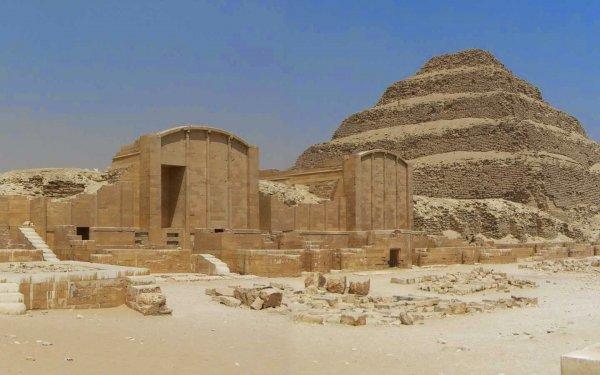 В Египте найден 2000-летний дом