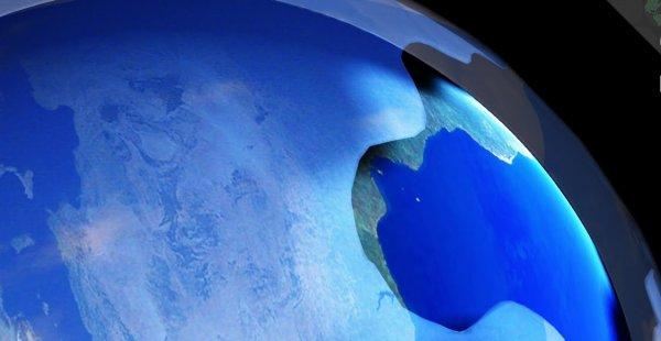 Китай создает озоновую дыру в атмосфере – ученые