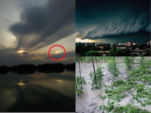 Юг России под ударом: «Кровавая» Нибиру зависла над Краснодаром