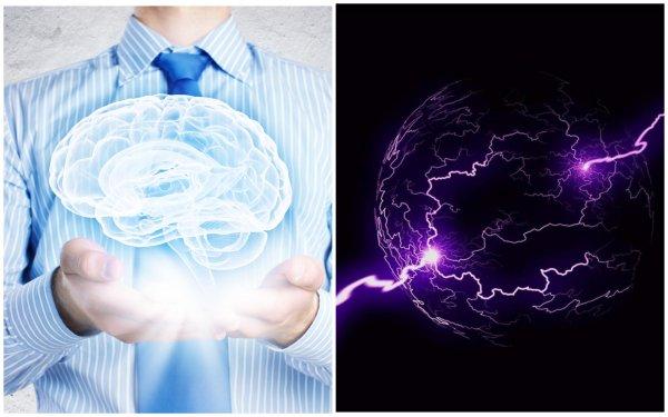 Шокотерапия — это не бред? Электрический ток вернёт потерянную память