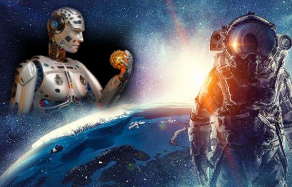 Мягкие и беспроводные: Новые роботы помогут освоить Вселенную — учёные