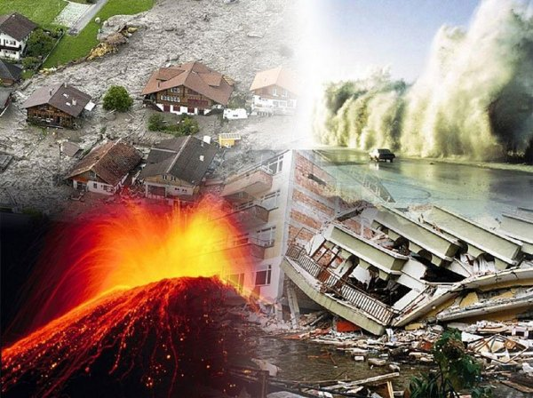 Нибиру «разорвёт» Америку — 200 ураганов и 14 землетрясений внезапно обрушились на людей