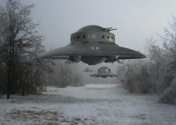 Проиграли битву за Москву? Пришельцы с Нибиру быстрее нацистов атаковали Россию — уфолог
