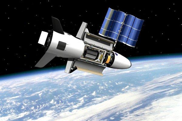 Транспортный космоплан Space Rider запустят в 2022 году