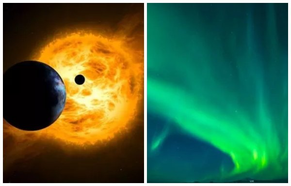 Последняя Троица россиян: Нибиру сожжет Землю солнечной бурей