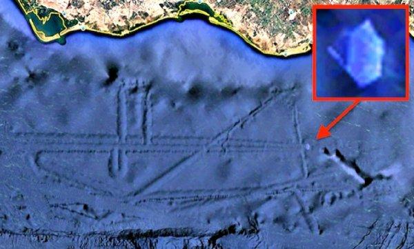 В Мексике найден ковчег Первых людей: Древние технологии могут стать бесценным трофеем