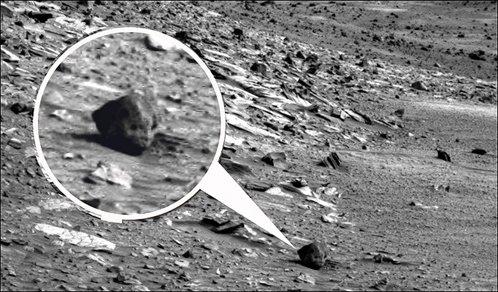 Инопланетяне состоят из песка — уфолог