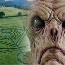 Аннунаки в Краснодаре? Очевидцы обнаружили послание пришельцев с Нибиру
