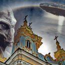 Троица отменяется: Пришельцы позарились на соборы Питера ради мощей святых