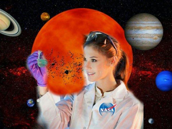 Колонии не будет: NASA отрицает наличие копий Земли в космосе