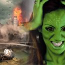 16 июня ударят по России! Армия пришельцев захватит Москву на Троицу — уфологи