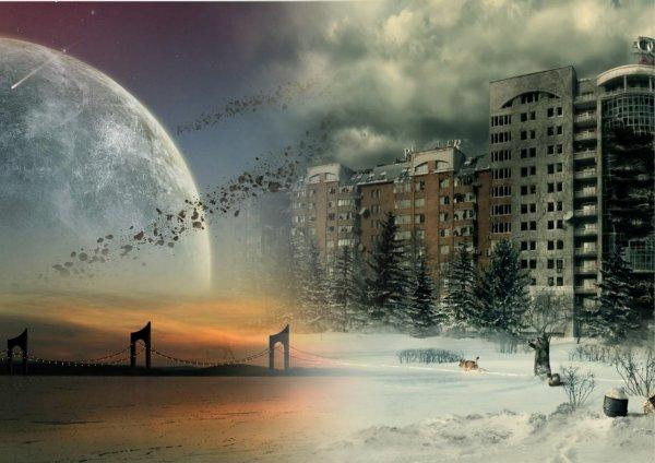 Последнее лето на Земле закончится 14 августа? Гравитация Юпитера подставила Россию под метеоритный поток