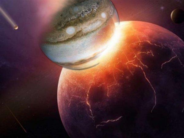 «Юпитер умрёт, став Нибиру-1»: Пророчество «Русского Коперника» спасёт от гибели только Россию