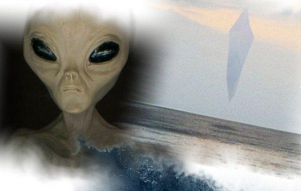 Пришельцы готовят зачистку Земли: в Индонезии заметили инопланетный бомбардировщик