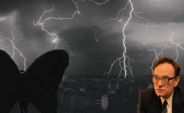 Последняя тайна Легасова: Человек-мотылёк с Припяти оказался гибридом с ДНК Нибиру