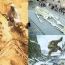 Истребят человечество: Великаны-пришельцы угрожают жизни на Земле