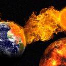 Нибиру пересекла Солнце. Радиация уничтожит Землю до конца 2019 года