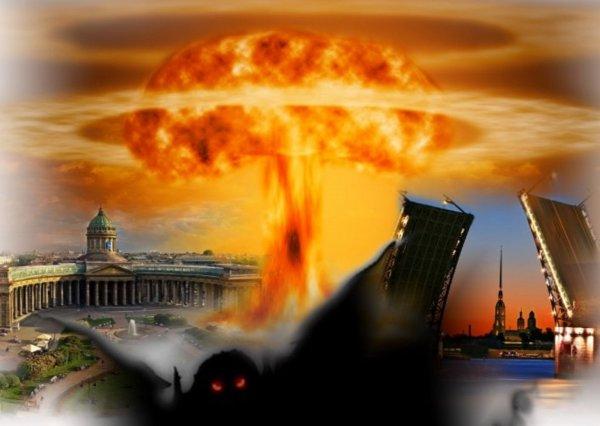 Очередной Чернобыль: Безголовые демон-птицы взорвут Ленинградскую АЭС