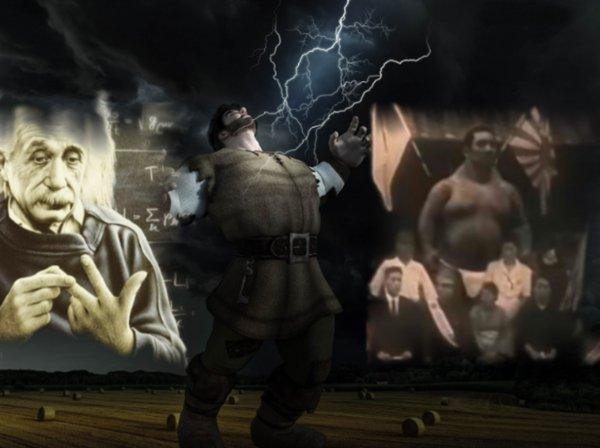 Могилы гигантов сНибиру: НаАлтае нашли кладбище пришельцев-великанов