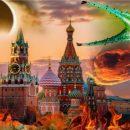 Последнее затмение? 2июля Москву уничтожат полчища летающих гусениц Нибиру— уфологи