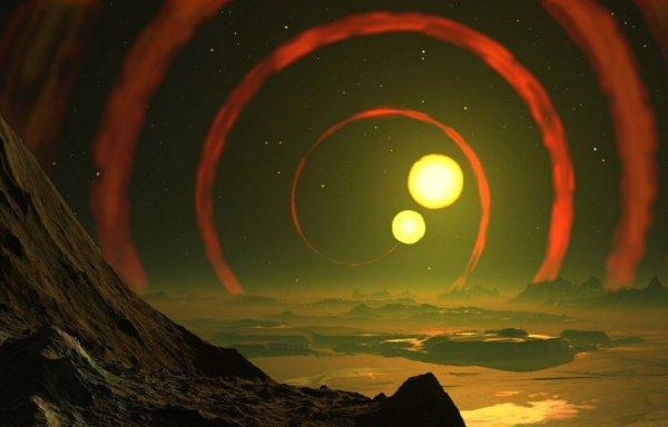 Нибиру уже не скрывается: Двойное Солнце над Сочи стало предвестником конца света