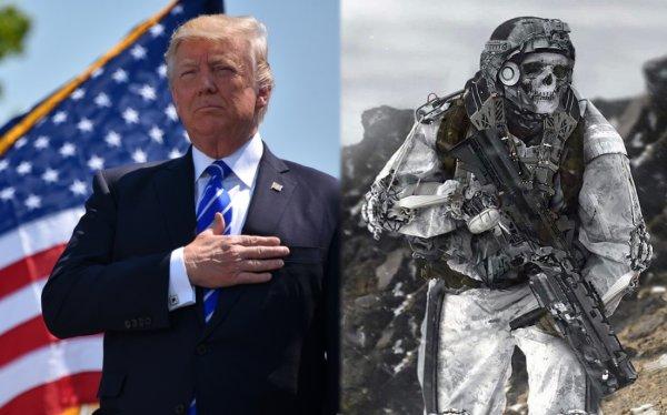 США и «Роскосмос» вступают в войну Нибиру: Трамп выделил миллионы долларов на подготовку «космической армии»