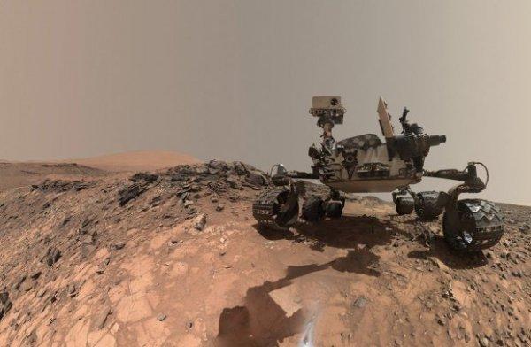 Пришельцы воруют у NASA? В небе над Абхазией засняли «дрон-землеход» — уфолог