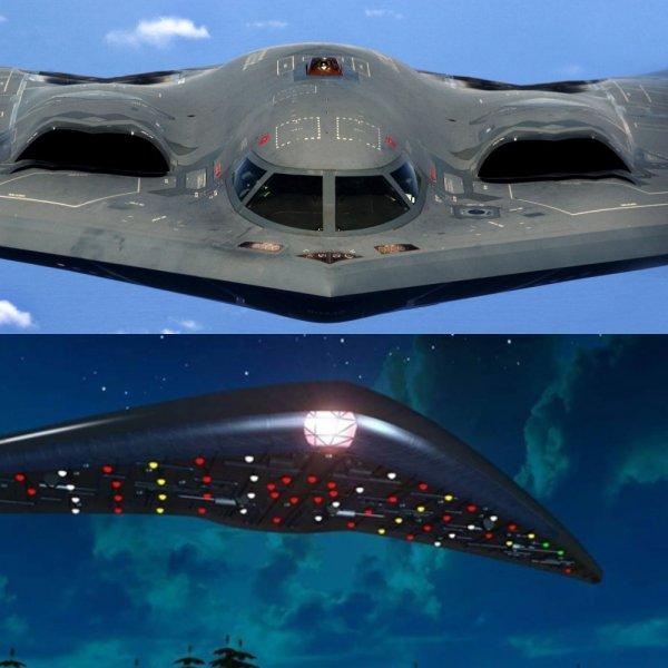 «Зоне 51» уже 30 лет: Как правительству США удалось использовать технологию пришельцев?