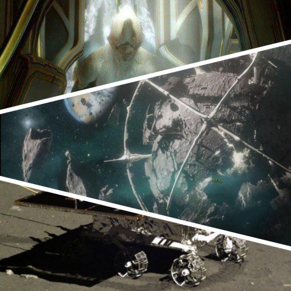 Забытый аванпост Атлантов: Китай сделал открытие на Луне