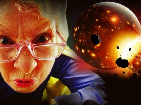 «Хаббл» ошибся, Нибиру возвращается: В небе над Москвой запечатлена угроза для Земли