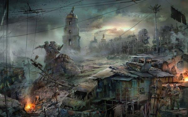 Адские 4 минуты: Уфолог назвал апокалиптические последствия солнечного затмения в Москве