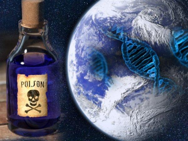 Люди-пришельцы: Цианид из метеоритов раскрыл историю эволюции