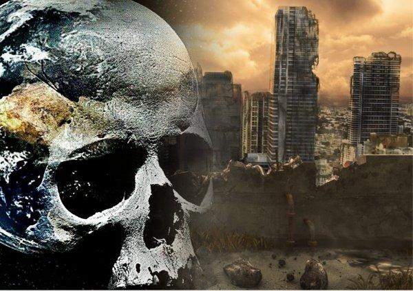Гибель неминуема: Земля начала реагировать на приближение астероида-убийцы