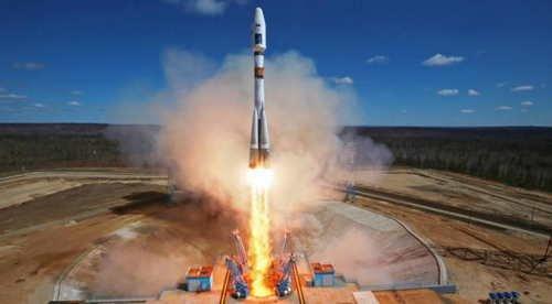 Космический «призрак» СССР: Таинственная разработка Хрущёва может уничтожить Нибиру